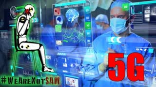 5G Awareness - Max Igan in Conversation with Rinat Strahlhofer