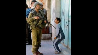 Israel Child Abduction/Abuse 3