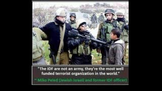 Israel Child Abduction/Abuse 2