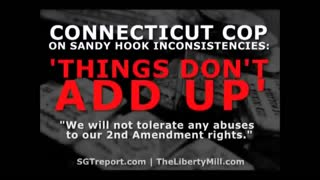 Sandy Hook Fully Exposed Part 2