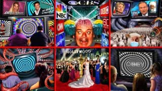 Mass Media And Big Tech: The World Enablers of Fraud Corruption War and Genocide