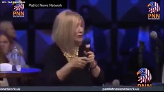 Dr Christiane Northrup - The Covid Vaccine Is A NWO Lethal Murder Weapon