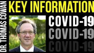 Dr. Thomas Cowan - Analysis of Official Claim of Isolation of Covid-19 in Australia