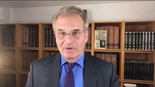 Dr. Reiner Fuellmich - CRIMES AGAINST HUMANITY