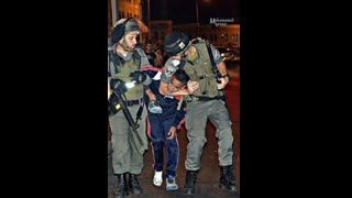 Israel Child Abduction/Abuse 1