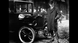 Henry Ford -The Jew in Character and Business