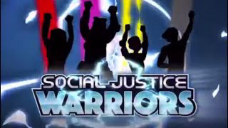 """DewDawg presents By your powers combined: We are SOCIAL JUSTICE Warriors EPISODE  """"Get TRIGGERED"""""""