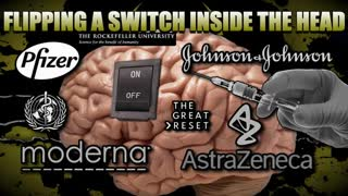 Flipping a Switch Inside the Head 2021