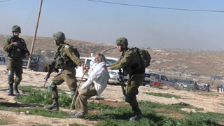 Israel rushes to demolish more homes this year, South Hebron Hills, 29 December 2020