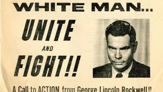 Vote White, not for any deceptive title. GLR