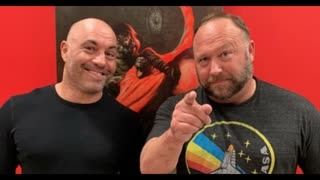 THE DEEPER CONNECTIONS: ALEX JONES JOE ROGAN EXPOSED THE DISINFORMATION COMPANY OCCULT CONNECTIONS