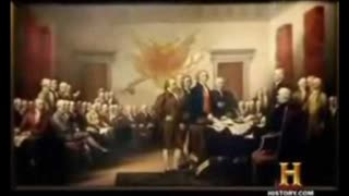 BILL COOPER: NEW WORLD ORDER GOAL OF THE FOUNDING FATHERS