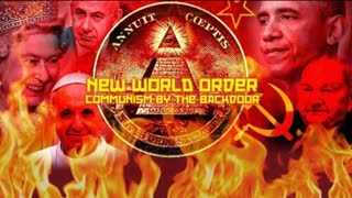 NEW WORLD ORDER - COMMUNISM BY THE BACKDOOR